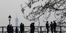 Paris continue de se positionner sur le climat