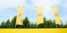 La 14e étape du Tour de France partira de Blagnac le 15 juillet