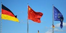 Bruxelles et Pékin s'apprêtent à publier une déclaration commune sur le climat