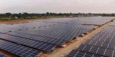 Avec une capacité de production de 10 MW, la station d'énergie solaire Soroti est à ce jour la plus grande de toute l'Afrique de l'Est.