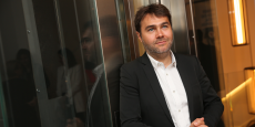Frédéric Mazzella, le 30 mai au Meeting Lab à Toulouse