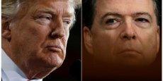 Donald Trump a lancé cette accusation en se basant sur une enquête du journal américain The Hill, qui n'a jamais affirmé que ces fuites étaient illégales.