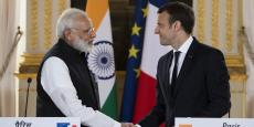 Le Premier ministre indien, Narendra Modi, a estimé que l'Accord de Paris était notre patrimoine commun du monde tout entier.