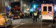 Il s'agit de la troisième attaque terroriste qui frappe la Grande-Bretagne en moins de trois mois.