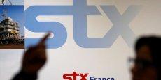 La présence des croisiéristes MSC Croisières et RCCL dans le tour de table de STX France est négociable.