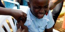 Le Niger fait face à une épidémie de méningite qui a fait 358 morts sur 5.273 cas identifiés de janvier à mai 2017.