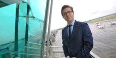 Jérôme Arnaud, nouveau président de la Setfa