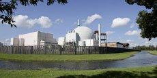 En 2017, les arrêts de centrales comme à Tricastin ont pesé sur les résultats de EDF.