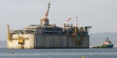 Le GNL représente une des plus importantes ressources pour l'avenir des hydrocarbures en Afrique.