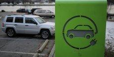 En atteignant les deux millions, le nombre de voitures électriques  dans le monde est désormais un record.