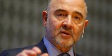 Il y a des procédés qui sont insupportables, pour des raisons morales et pratiques, car les Etats membres ont besoin des recettes perdues à cause de l'évasion fiscale a déclaré Pierre Moscovici, qui a présenté la proposition de la Commissiin européenne.