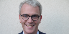 Jérôme d'Assigny, nouveau directeur régional de l'Ademe Auvergne-Rhône-Alpes.