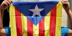 Des dizaines de milliers de personnes ont défilé mardi dans les rues des villes de Catalogne, où une grève générale avait été décrétée par les indépendantistes pour dénoncer les violences policières lors du scrutin.