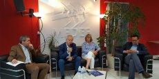 Les candidats LR étaient invités au petit déjeuner du Medef du 7 juin, ceux de LRM, le 8 juin et ceux du PS, le 9 juin.