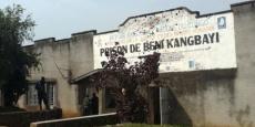 Les autorités ont imposé le couvre-feu dans la ville de Beni, après l'évasion de plus de 900 détenus de la prison de Kangwayi.