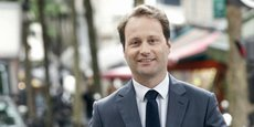 Sylvain Maillard, porte-parole d'Emmanuel Macron pendant la campagne présidentielle, a été élu à 50,80% des voix dans la 1ère circonscription de Paris.