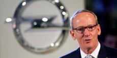 Karl-Thomas Neumann est souvent jugé positivement pour son bilan à la tête d'Opel par les marchés.