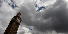 Les négociations entre Londres et l'Union européenne risquent de prendre du retard.