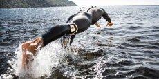 Z3R0D va équiper l'équipe de France de triathlon jusqu'aux J.O. de 2020