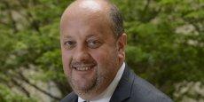 David Bradley, Executive Vice-President of Assystem GPS