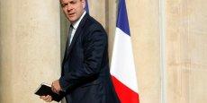 Laurent Berger met en garde l'exécutif sur la réforme du Code du travail