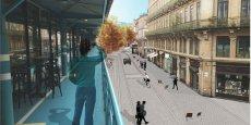 La nouvelle place Victor-Hugo sera livrée en 2019