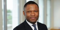 Alex Bebe Epale. Président de l'ABLC