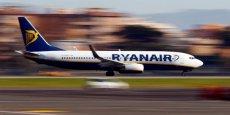 Ryanair, première compagnie aérienne en nombre de passagers, a vu son trafic augmenter de 11% sur la période à 72,1 millions de passagers, du fait de fêtes de Pâques favorables et grâce à une baisse des prix des billets de 5%.