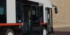 Safra s'est lancée dans le développement d'un autobus 100 électrique hybride.