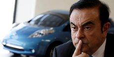 La rémunération de Carlos Ghosn pourrait concentrer les débats de l'Assemblée Générale des actionnaires de Renault.