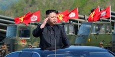 Le régime communiste de Kim Jung-Un aurait soutenu des pirates pour réaliser la cyberattaque mondiale WannaCry en mai dernier.