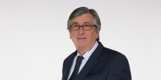 Stéphan Delaux préside l'Office de tourisme et des congrès de Bordeaux Métropole.