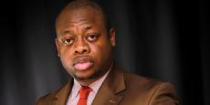Romaric Oniangué, PDG de Sorom Holding