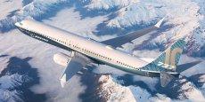 Comme prévu, le lancement du B737 MAX-10 s'est accompagné d'une série d'annonces de prises de commandes fermes ou de signatures de lettres d'intention pour cette version allongée du 737.