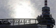 Mediaset détient déjà 3,795% de son capital en actions propres. La holding de la famille Berlusconi, Fininvest, en contrôle de son côté 39,53% (représentant 41,08% des droits de vote).
