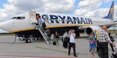 La Cour des comptes étrille la gestion de l'aéroport de Beauvais dans un référé publié lundi, dénonçant en particulier les accords illicites conclus avec la compagnie irlandaise Ryanair.