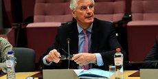 Michel Barnier estime qu'un accord sur le Brexit est possible d'ici au mois de novembre.
