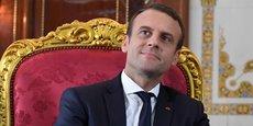 Emmanuel Macron a décidé de confier une partie du pouvoir à la société civile et en particulier à des chefs d'entreprise.