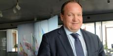 Nous avons aussi investi via le Fonds européen d'investissement, notre filiale dédiée au soutien des PME et à la microfinance : au total ce sont 2.163 entreprises qui ont été soutenues dans le Grand Est depuis le lancement du Plan Juncker au second semestre 2015, explique entre autres Ambroise Fayolle, vice-président de la BEI.