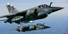 La SIMMAD (Structure intégrée du maintien en condition opérationnelle des matériels aéronautiques du ministère la Défense) a préféré l'offre d'Airborne Tactical Advantage Company (ATAC) à celle de Draken International pour la vente de 63 Mirage F1 de l'armée de l'air française.