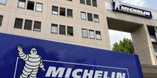 MICHELIN VEUT SUPPRIMER PRÈS DE 1.000 POSTES À CLERMONT D'ICI 2021