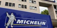 Michelin devrait supprimer plus de 1.500 postes en France dont 1.000 à Clermont-Ferrand.