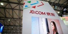 LE CHINOIS JD.COM INVESTIT 397 MILLIONS DE DOLLARS DANS FARFETCH