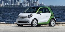 La Smart Electric se décline désormais en version découvrable.