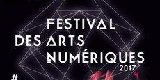 La 1re édition du festival des arts numériques aura lieu du 6 au 8 juillet 2017