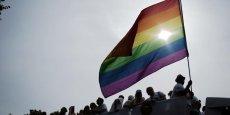 LE SPD VEUT LÉGALISER LE MARIAGE GAY APRÈS LES ÉLECTIONS