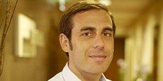 Mathieu Llorens, directeur général d'AT Internet