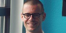 Guillaume Chelius, PDG et co-fondateur d'HIKOB
