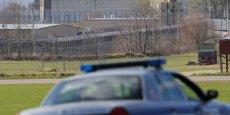 UN GANGSTER LIBÉRÉ DE PRISON À L'ÂGE DE 100 ANS AUX ETATS-UNIS