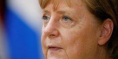 ALLEMAGNE: LA CDU/CSU CRÉDITÉE DE 15 POINTS D'AVANCE SUR LE SPD